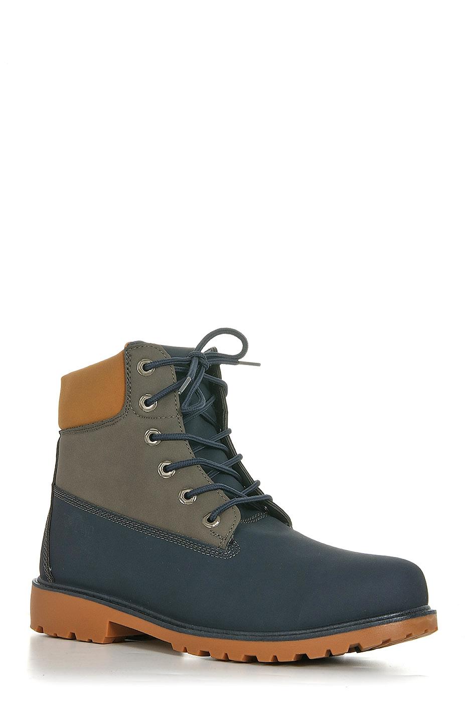Ботинки TOPLAND1323-PB76180T/NAVY