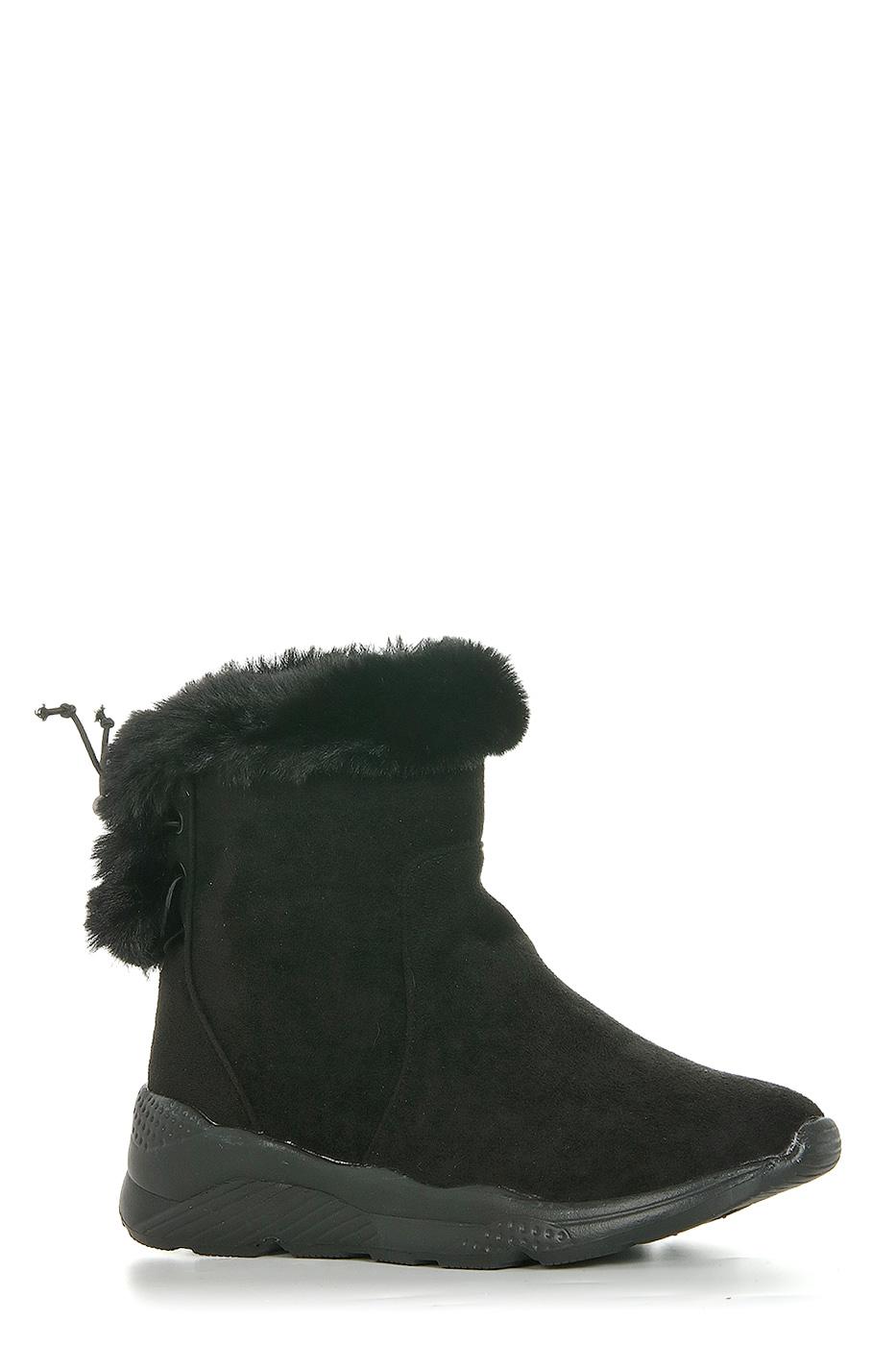 Ботинки TOPLAND2352-PB76262B/BLACK