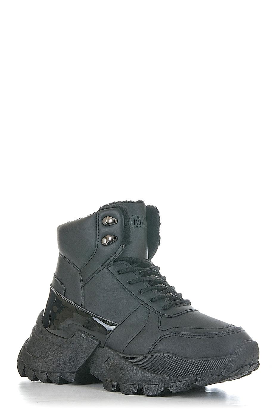 Ботинки зимние PATROL