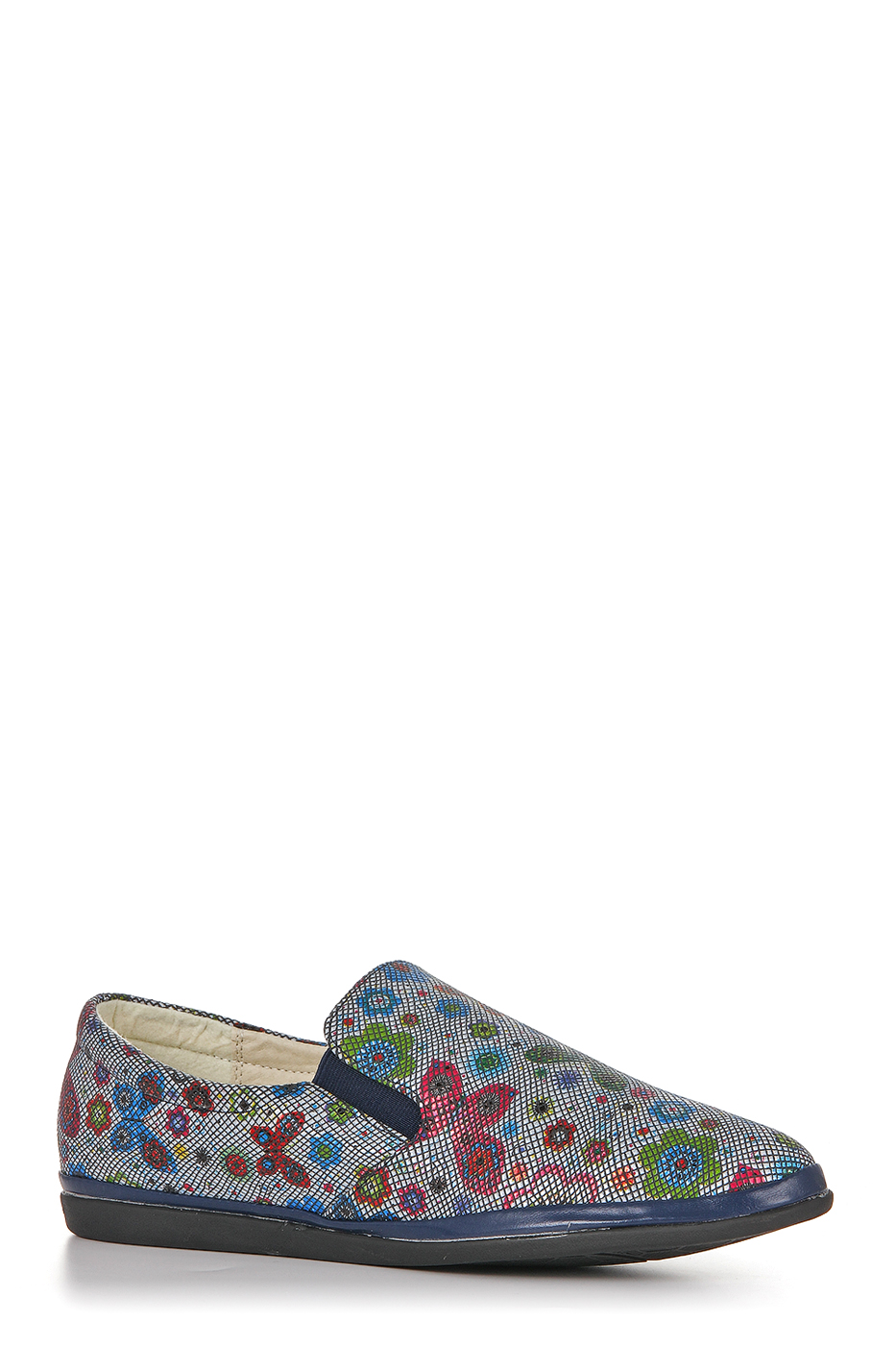 Туфли CAROLINA (D-6-1BLUE)