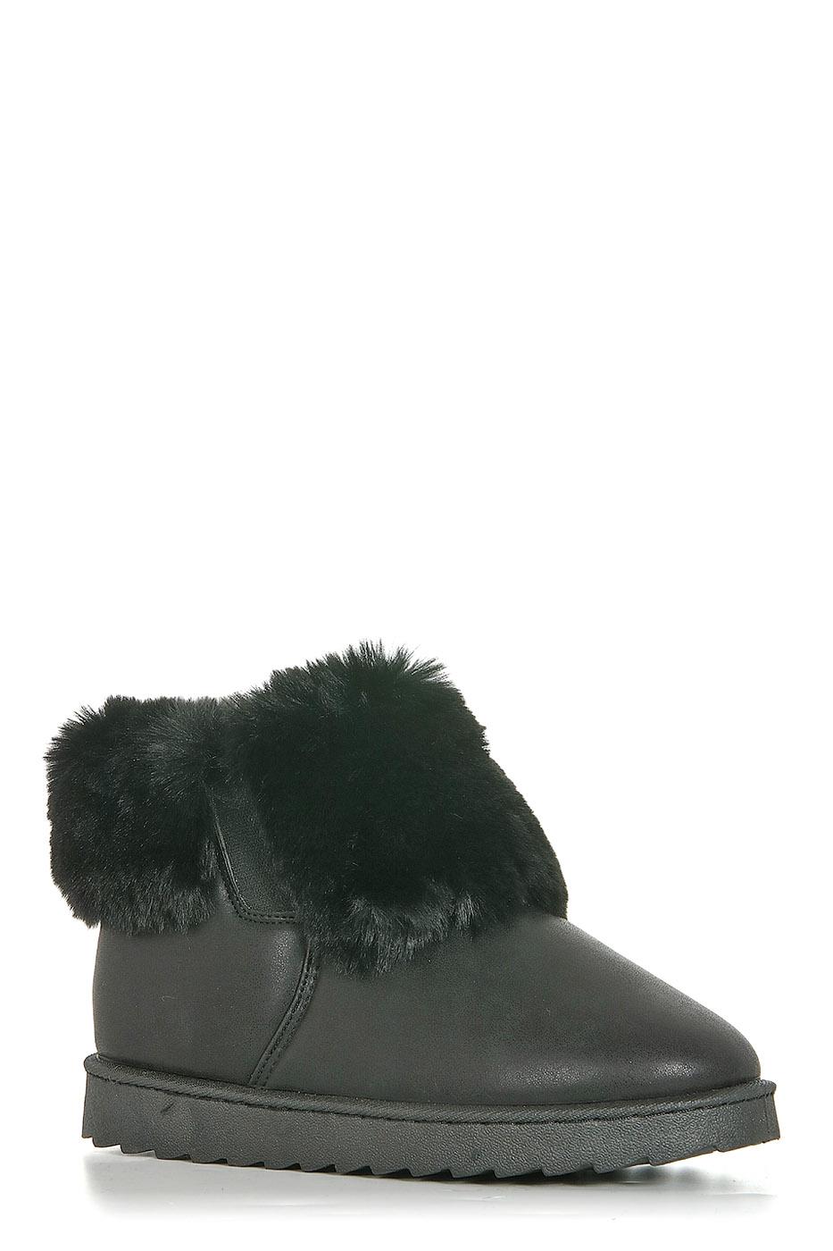 Ботинки TOPLAND2322-CM73596B/BLACK