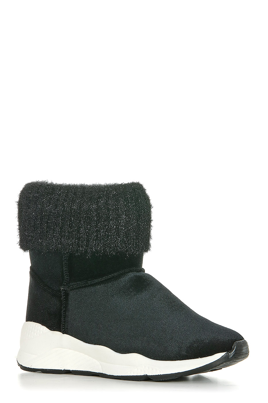 Ботинки TOPLAND2352-PB76169B/BLACK