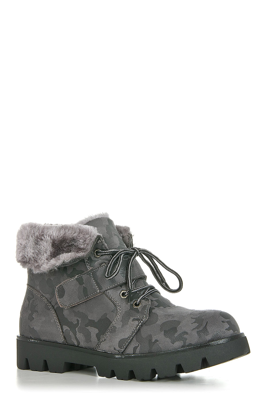 Ботинки TOPLAND2322-PB76150C/GREY