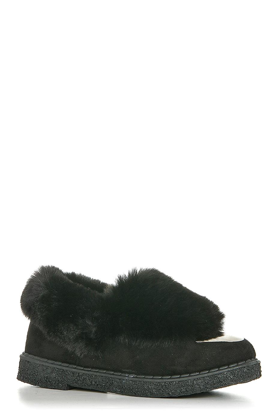 Ботинки TOPLAND2452-PB76266B/BLACK