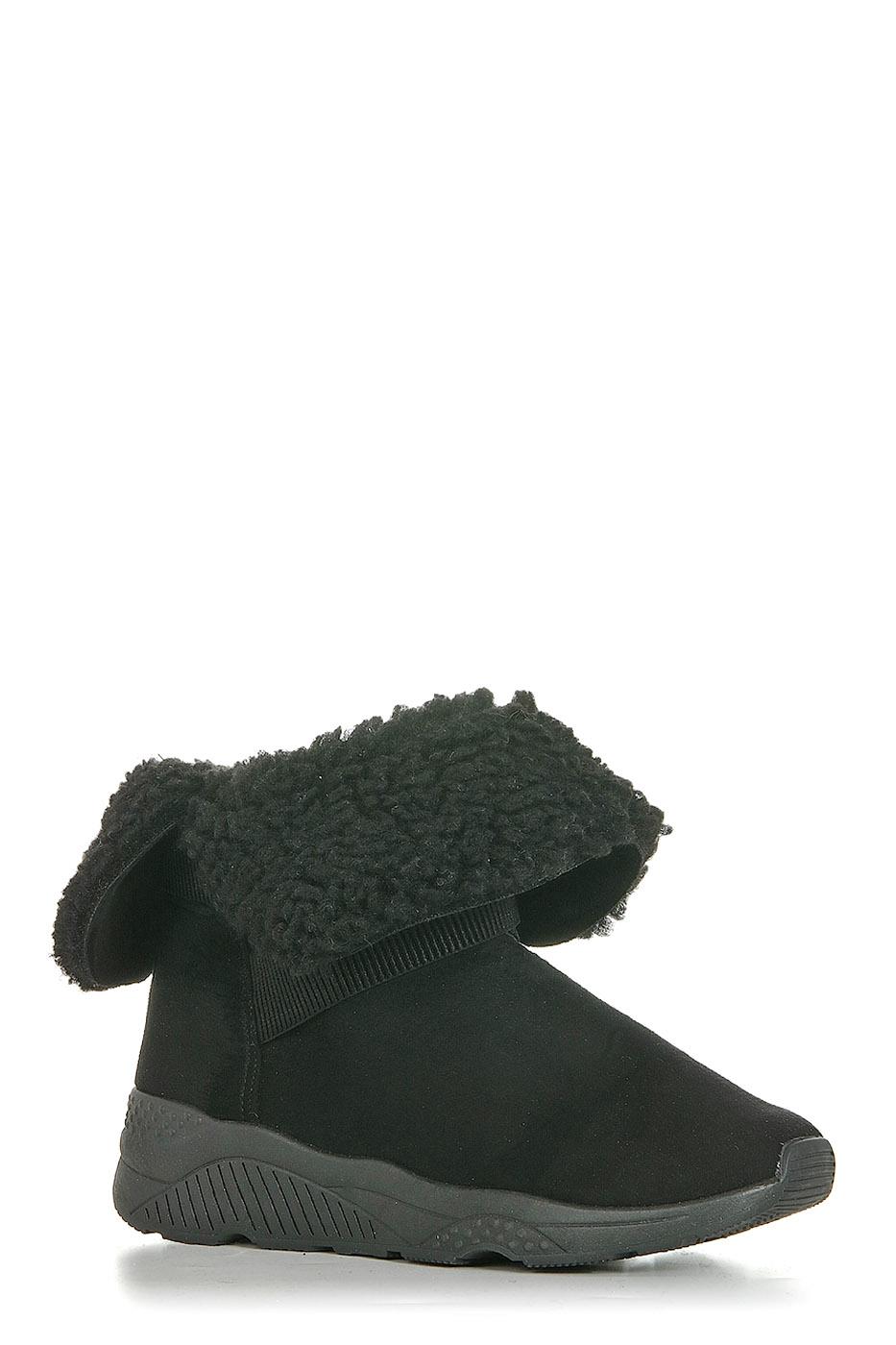 Ботинки TOPLAND2352-PB76170B/BLACK