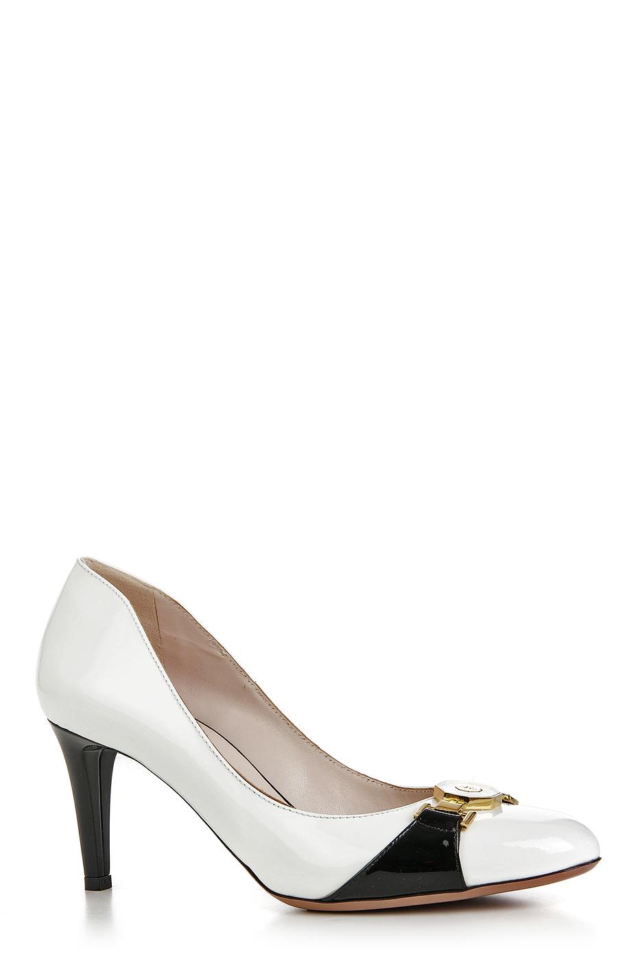 Туфли GUIDO SGARIGLIA (29022/WHITE)