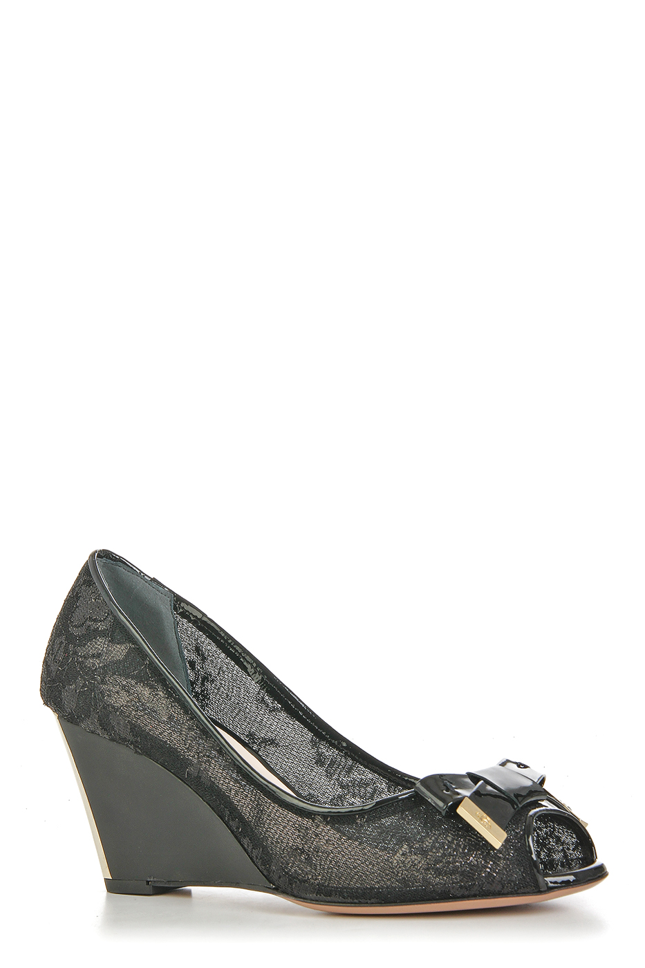 Туфли GUIDO SGARIGLIA (29006A/BLACK)