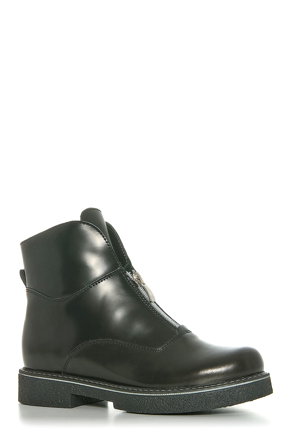 Ботинки ЛЕЛЬ м4-1200/Черный