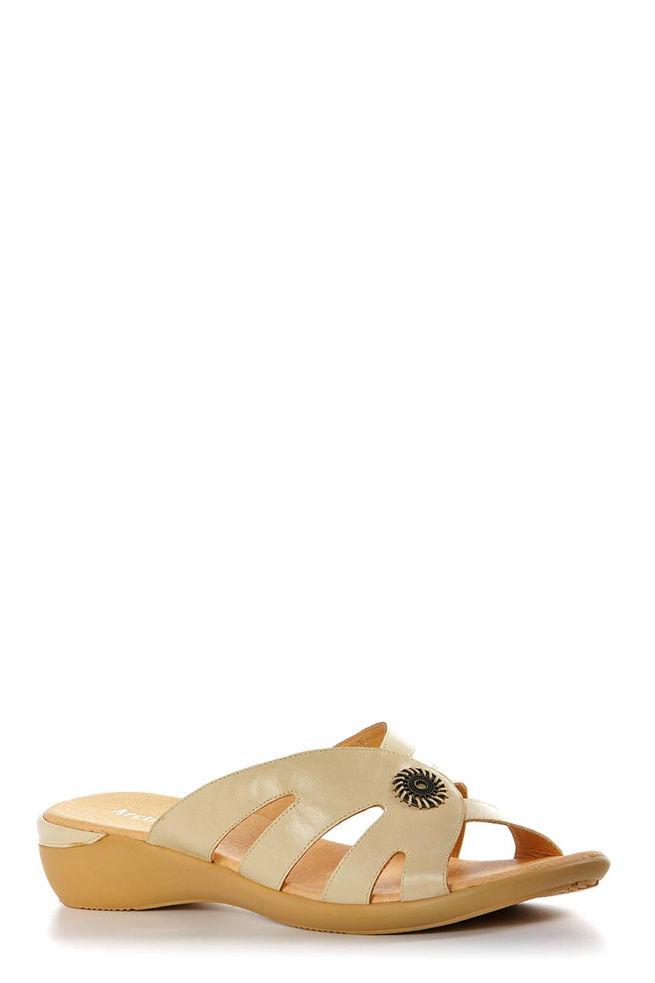 НАТУРАЛЬНАЯ КОЖА    Сабо ARCTIC FOX (20430-1APRICOT)