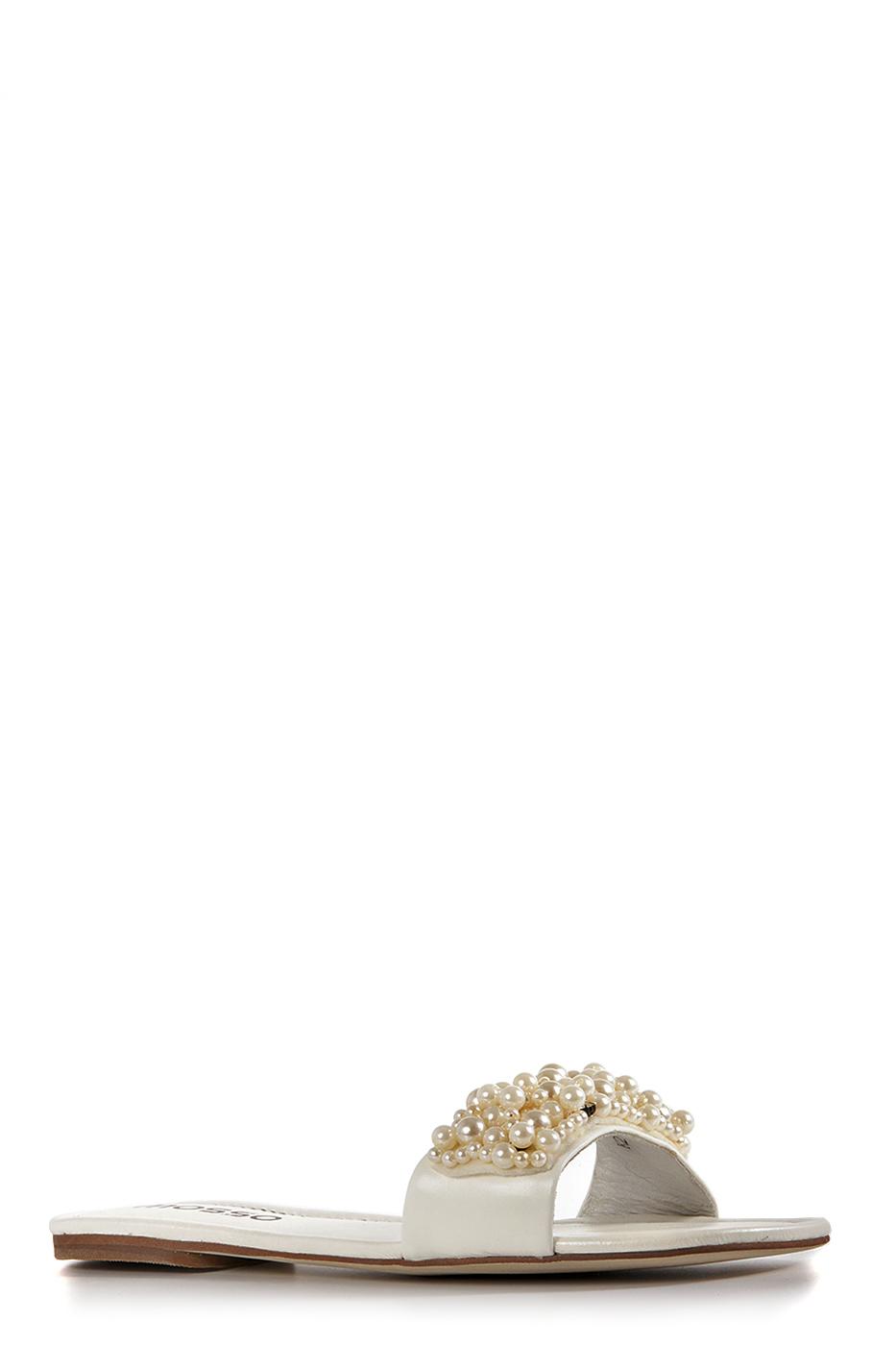 Шлепанцы MOSSO (K211-E808AWHITE)