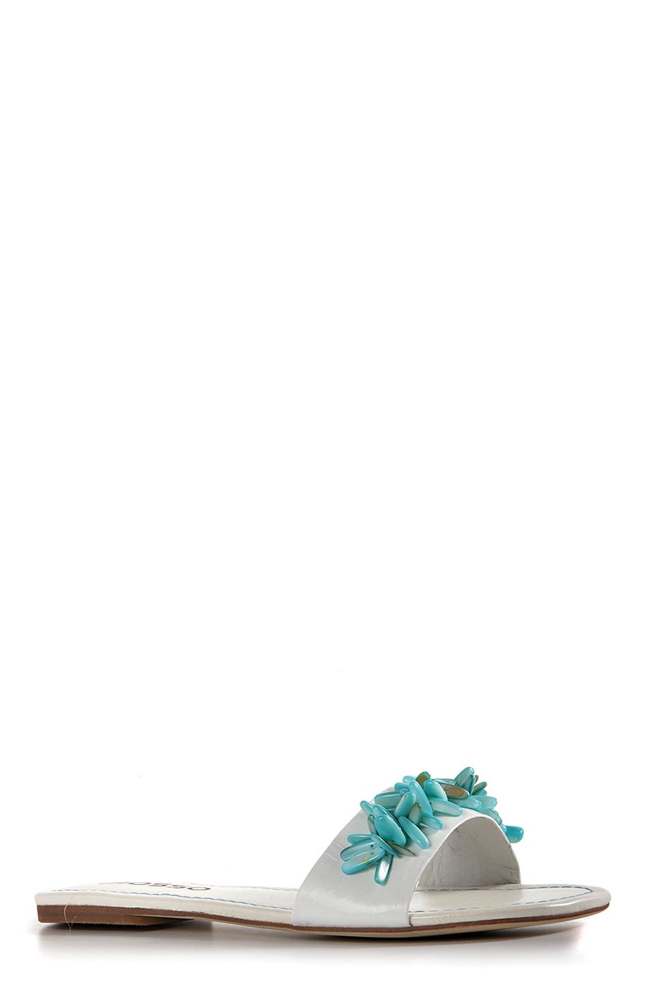 Шлепанцы MOSSO (K211-E805AWHITE)